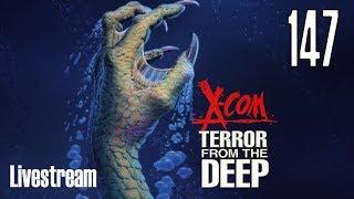 X-COM: Terror From the Deep (Superhuman/Stream) Part 147