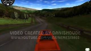 Lets Play: Dukes of Hazzard - Racing for Home (2/27) [PC-HD]