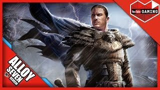 risen Review - It's Not as Bad as You've Heard - Xbox 360