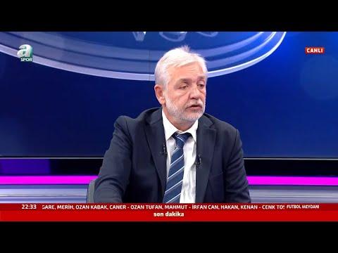 Gürcan Bilgiç, Fenerbahçe'deki Ömer Faruk Beyaz Gerçeğini Açıkladı