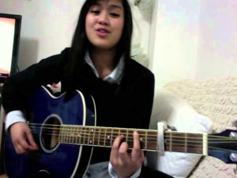 Fill A Heart by Tori Kelly [COVER]