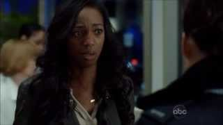 Rookie Blue - 3x9 - Traci finds out about Jerry