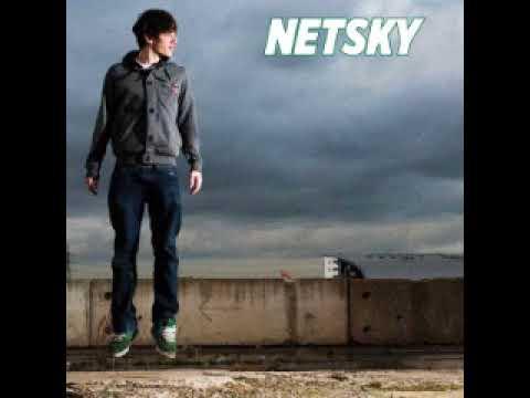 Netsky - Netsky (Full Album)