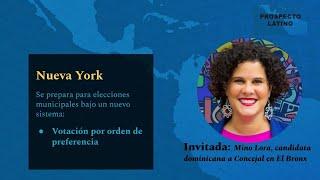 NY se prepara para elecciones municipales bajo nuevo sistema