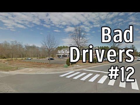 Bad Drivers #12: Morrisville, NC