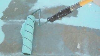 Tools For Concrete Floor Leveling: Diy Liquid Floor Leveling