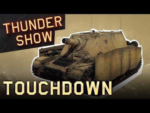Thunder Show: Touchdown