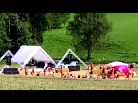 Music Mountain Festival 2017 (monday)