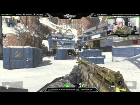Single and Lonely vs Aware Gaming - Game 2 - (MLG 2000 Series - Feb 14th 2015)
