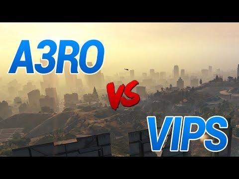 A3RO vs ViPS CvC x6 PART 1 (XB ONE)