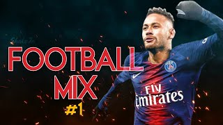 Football Mix XXX - Moonlight Amazingly - Nutmeg &amp Panna &amp Ball Control #1 HD