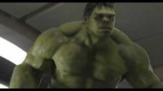 Hulk Vs Loki - Puny God