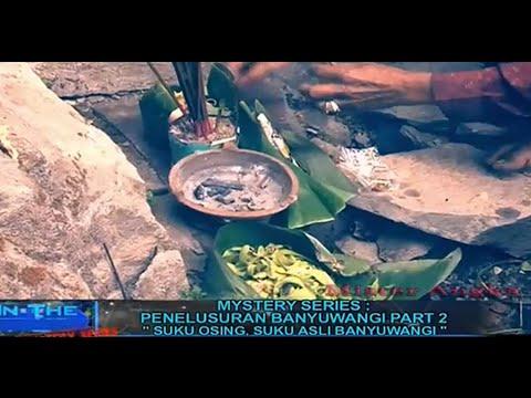 Ajian Jaran Goyang Banyuwangi On The Spot Terbaru 18 Agustus 2016