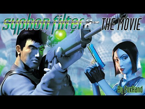 Syphon Filter 2 - The Movie
