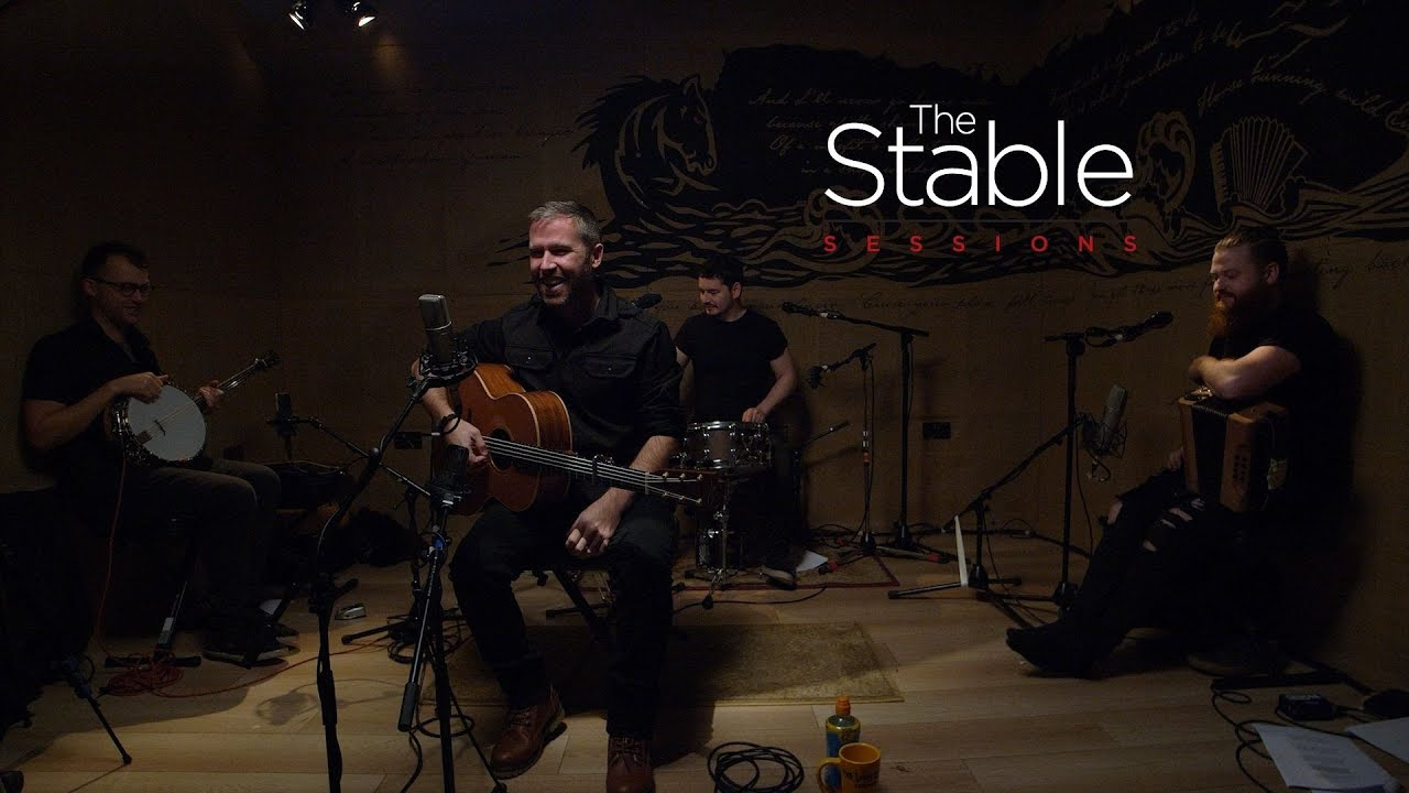 Stephen Leeson Reveal The Stable Sessions Youtube