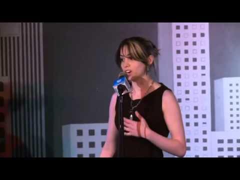Jessie Seeherman Stand Up at Helium Comedy Club