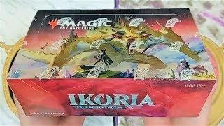 $200 CARD INSIDE Ikoria Lair of Behemoths Booster Box