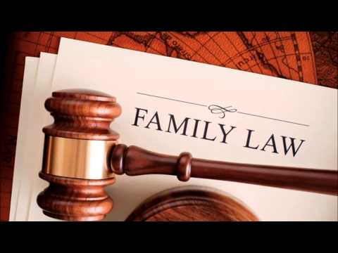 Lawyer   Family disputes in pictures