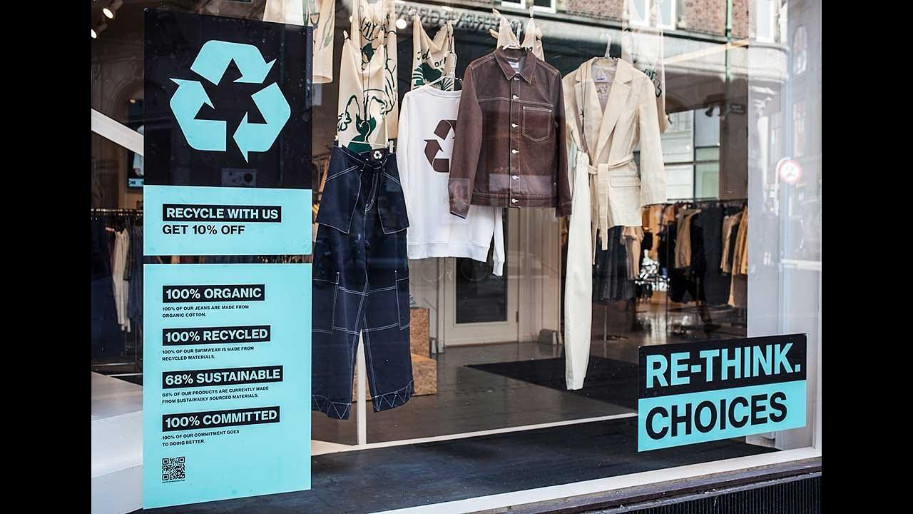 Sustainability Marketing and Greenwashing