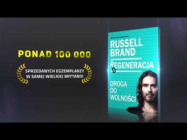 Russell Brand - Regeneracja