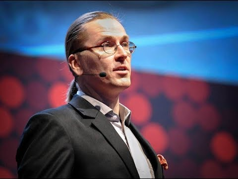 Computer Security In The Past, Present and Future, with Mikko Hypponen