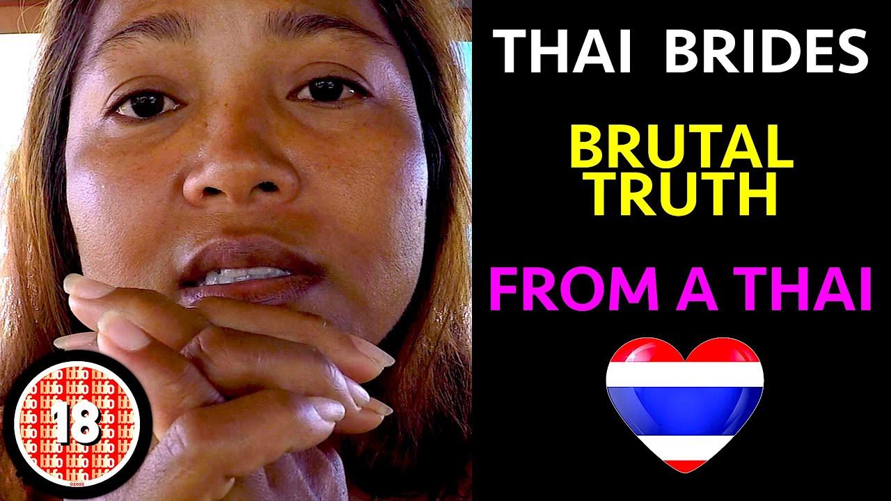 thai bride