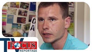 Leben am Existenzminimum | Armut in Deutschland - Focus TV Reportage