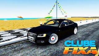 Atualização do Club Fixa (Multiplayer e Novos Carros)