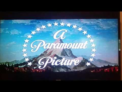 Paramount Pictures (1988)(Big Top Pee-Wee Variant)