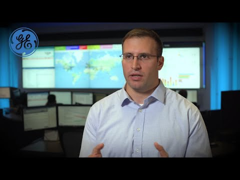 GE Solutions Optimize Non-GE Power Plant Equipment | Power Plant Services | GE Power
