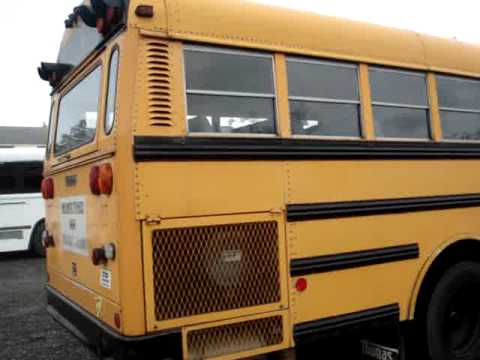 Northwest Bus Sales - B35360 - Thomas Type D School Bus For Sale - Great  Used School Bus