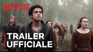 Lettera al re | Trailer ufficiale | Netflix