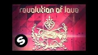 Shermanology presents Revolution Of Love. Download on Beatport NOW ...