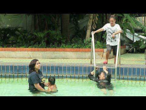 Dr OZ Indonesia   Terapi Air Hidroterapi.