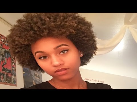 How To | The PERFECT Fro!