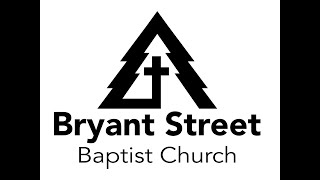 Acts 13:1-12 - To the Ends of the Earth - Mike Levitsky - Bryant Street Baptist Church