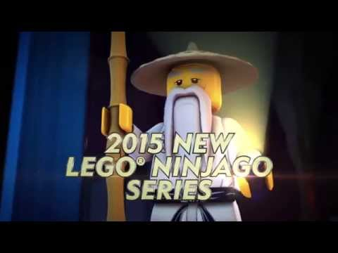 LEGO Ninjago - Ep37 recap video 2015