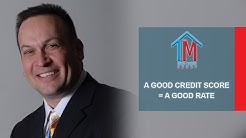 Louisville Real Estate: How Credit Score Can Affect Your Mortgage Rate