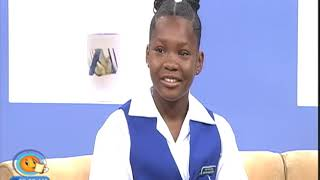 GSAT Perfection - TVJ Smile Jamaica - June 18 2018