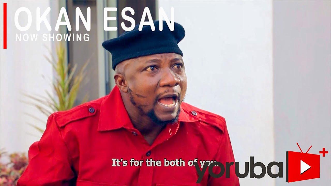 Download Okan Esan Latest Yoruba Movie 2021 Drama Starring Sanyeri | Debbie Shokoya | Kolawole Ajeyemi