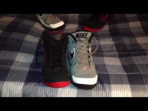 Nike Overplay VI   VII BEST REVIEW!!! - YouTube 6f4cb8a4c