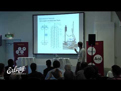 EviNS (...) - Oleksiy Kebkal - Erlang User Conference 2015