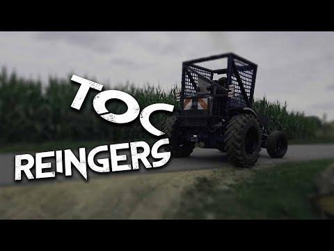 Traktorrennen Reingers 2019 (Junior Farmer Racer)