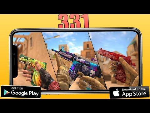 Лучшие игры на IPhone (331) Standoff 2 и другие топ игры на IOS Android