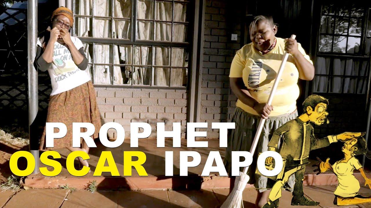 Prophet Oscar Ipapo Ipapo