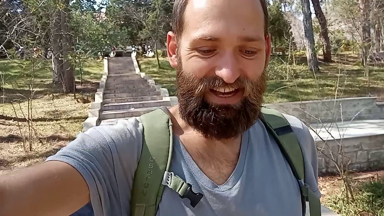 Путешествие по Вьетнаму. Хощимин-Муйнэ-Далат.