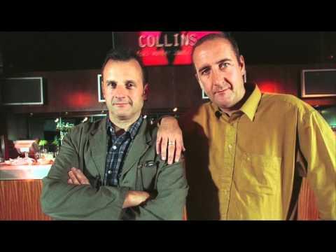 In-depth reportage compilation - Mark and Lard on BBC Radio 1