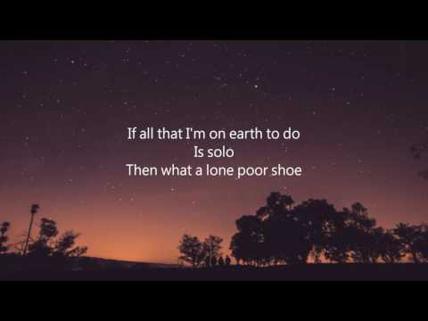 Coldplay -- All I Can Think About Is You