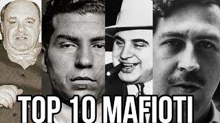 TOP 10 MAFIOTI Din ultimii 100 de ani
