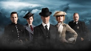 Murdoch Mysteries S03E05 Me, Myself and Murdoch